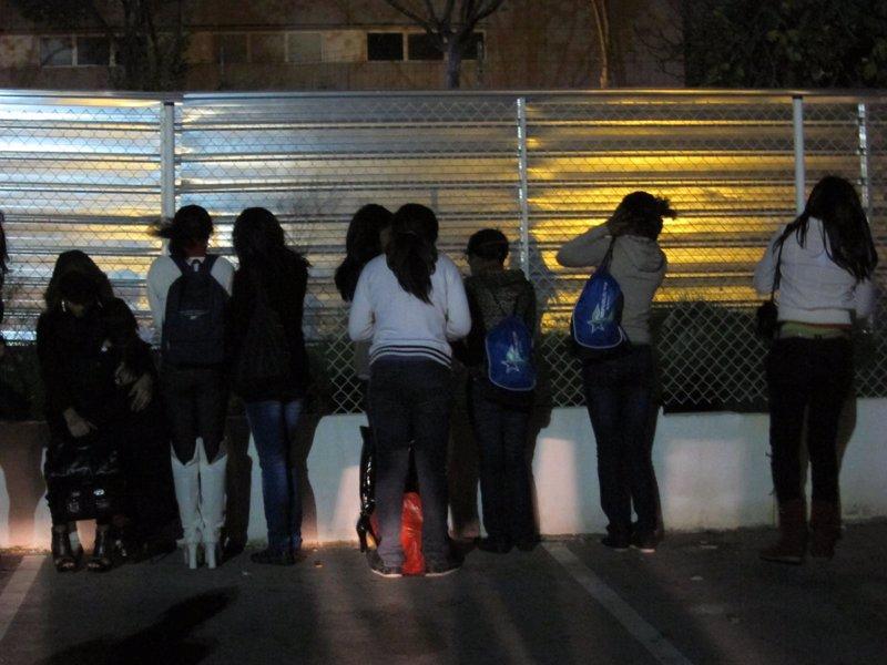 prostitutas nigeria prostitutas gran via madrid