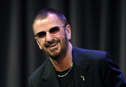 El ex Beatle Ringo Starr publicará nuevo disco en 2015