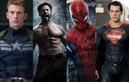 13 gazapos de las películas de superhéroes