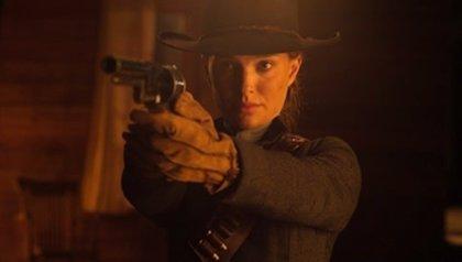 Primeras imágenes de Natalie Portman en Jane Got a Gun