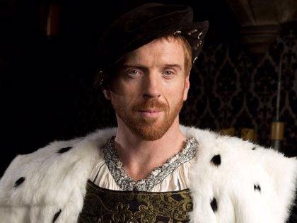 Damian Lewis (Homeland) se convierte en Enrique VIII en el tráiler de 'Wolf Hall'