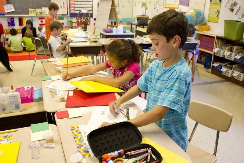El secreto para educar a niños inteligentes