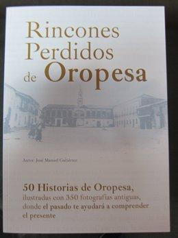 Rincones Perdidos de Oropesa