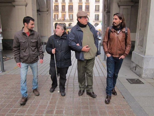 Secretarios generales en Marina de Cudeyo, Camargo, Astillero y Santander