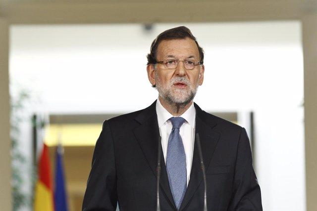 Balance de año de Mariano Rajoy