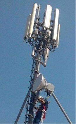Antena de móvil