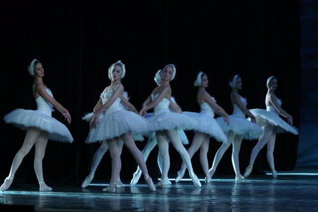 Ballet Nacional de Ucrania