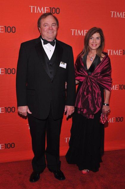 Ex esposa de magnate Harold Hamm rechaza 975 millones por divorcio