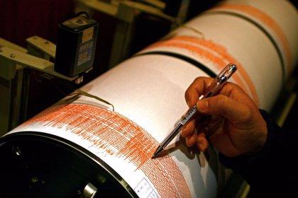 Registrado un terremoto de magnitud 6,6 frente a la costa de Panamá