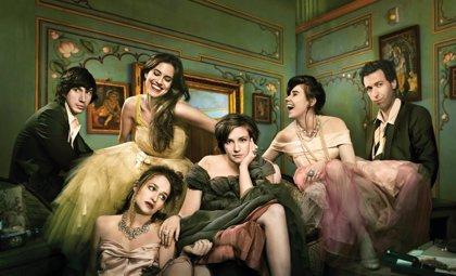 Girls, renovada por una quinta temporada