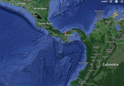 Un sismo de 6.6 grados sacude la costa de Panamá