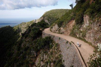 El piloto muerto en el Dakar apareció sin casco a 300 metros de su moto