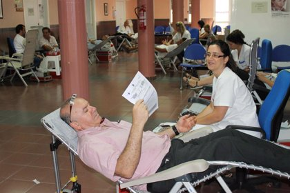 """Centro Hemodonación hace llamamiento """"urgente"""" a donar sangre de todos los grupos y advierte falta de plaquetas"""