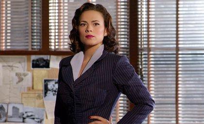 Agent Carter: Avance del próximo episodio, Time & Tide