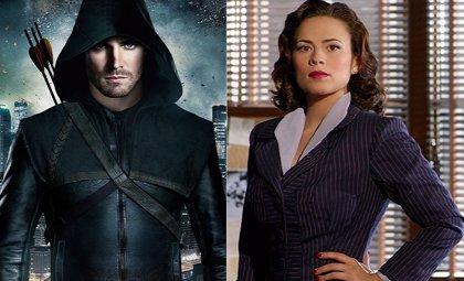 ¿Crossover entre  personajes de Marvel y DC?