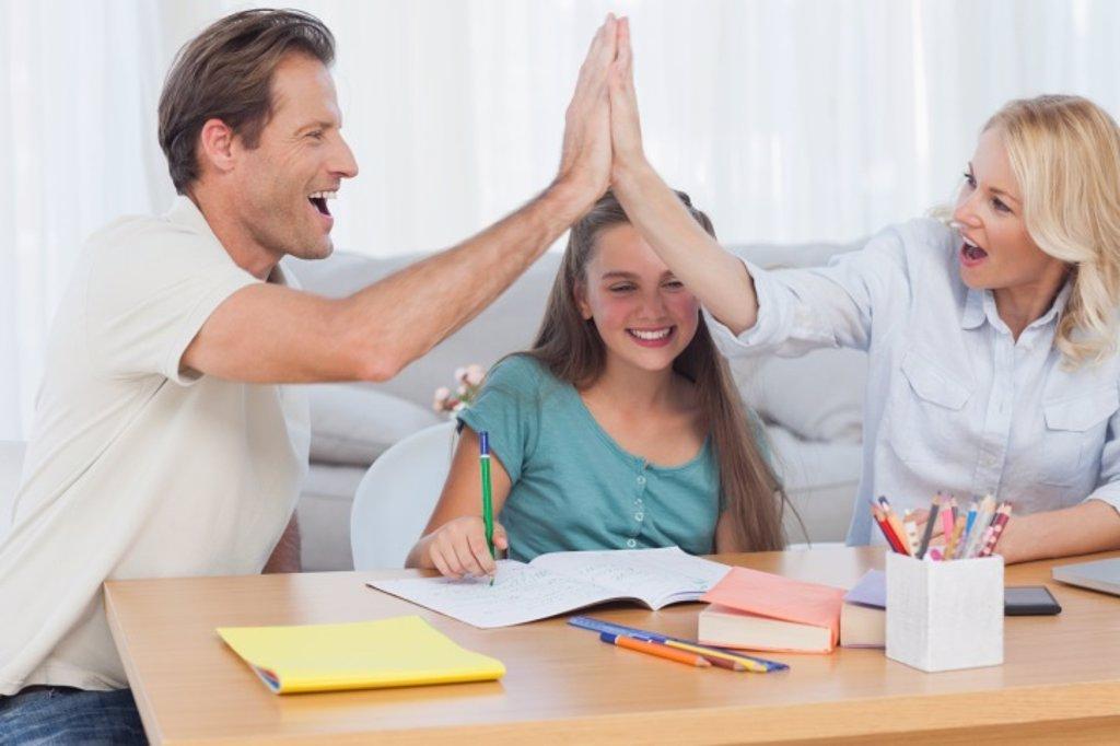 Cómo Mejorar El Rendimiento Escolar De Los Niños