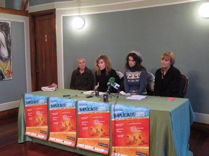 El festival solidario 'Implícate!' recaudará fondos para India