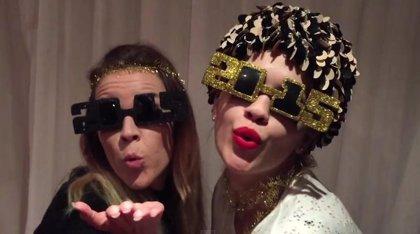 Rita Ora parodia el videoclip 7/11 de Beyoncé