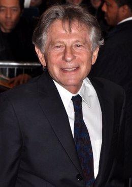 Roman Polanski, director de cine