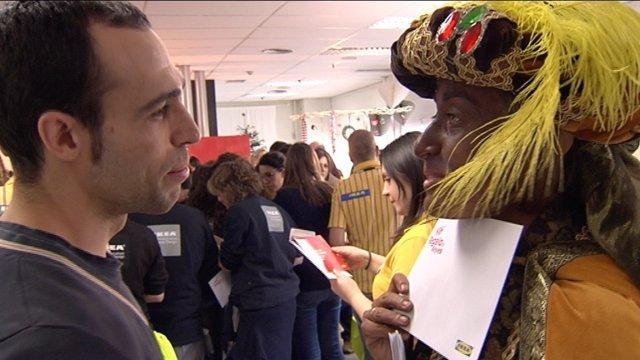 Iniciativa 'Otro Regalo de Reyes'