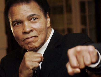 Muhammad Ali recibe el alta médica tras superar una infección urinaria severa