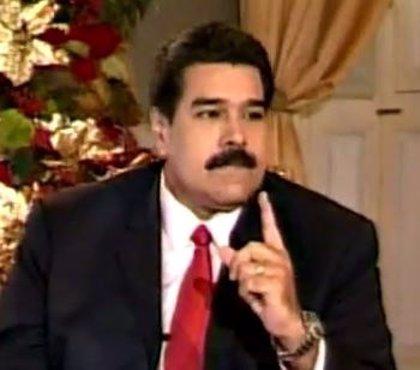 Maduro anuncia acuerdos con China por 20.000 millones de dólares