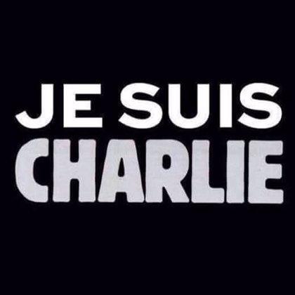 Viñetistas de toda América se solidarizan con 'Charlie Hebdo' a través de sus dibujos