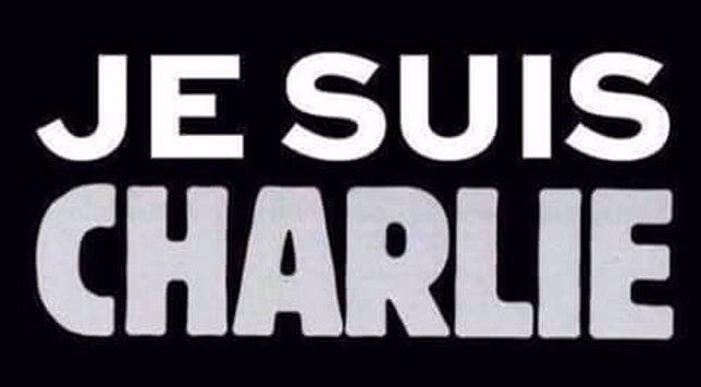 Viñetistas de América se solidarizan con Charlie Hebdo a través de sus dibujos