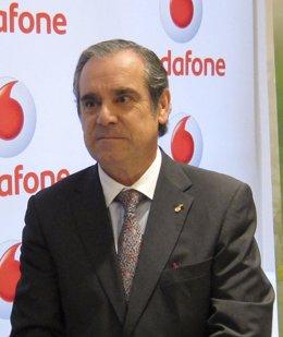 El presidente de Concyl, Jesús Aguilar