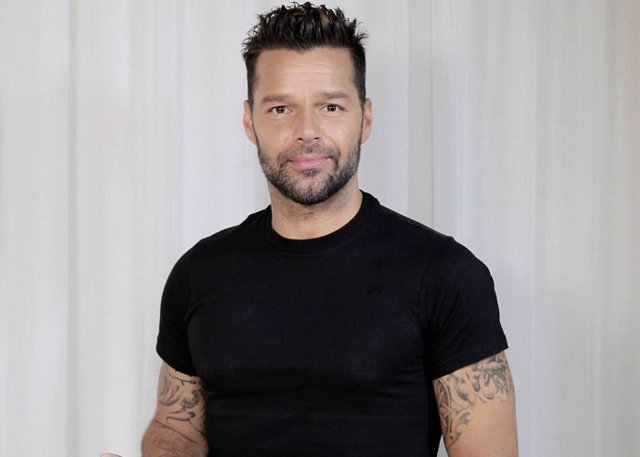 Ricky Martin estrenará nuevo single la próxima semana: Disparo al corazón