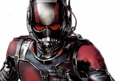 Ant-Man: Nuevas imágenes del pequeño gran héroe de Marvel