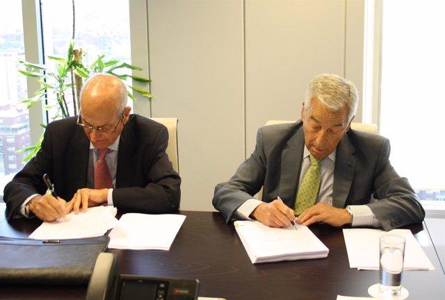 Acuerdo PSN-AMIC