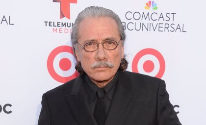 Agents of S.H.I.E.L.D. ficha a Edward Olmos