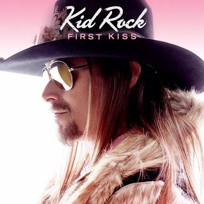 Kid Rock presenta el primer videoclip de su nuevo álbum: First Kiss