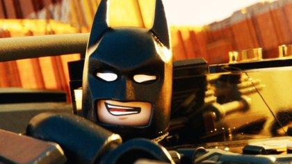 ¿Podrá el Batman de LEGO ser feliz?