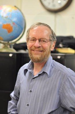 Richard Alley, Premio BBVA Fronteras del Conocimiento de Cambio Climático