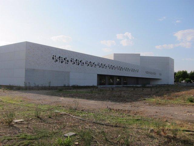 Centro de Creación Contemporánea de Andalucía.
