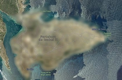 Google Maps: lugares censurados en España y el mundo