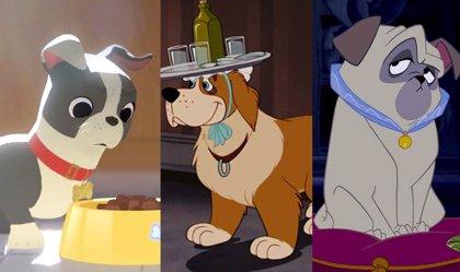 Top-10: Los mejores perros Disney