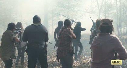 Nuevo tráiler de The Walking Dead: Sobreviviendo juntos