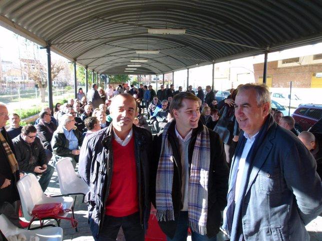 Asamblea Abierta con la ciudadanía en Beniaján
