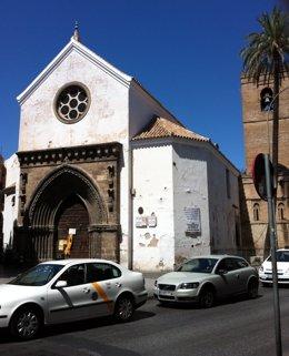 Iglesia De Santa Catalina De Sevilla