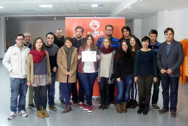 Asamblea abierta del PSIB con jóvenes