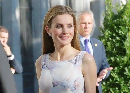 La dieta utilizada por la Reina Letizia, entre las más saludables