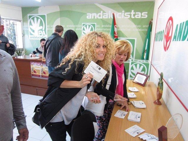 Andalucistas toros abolición referéndum