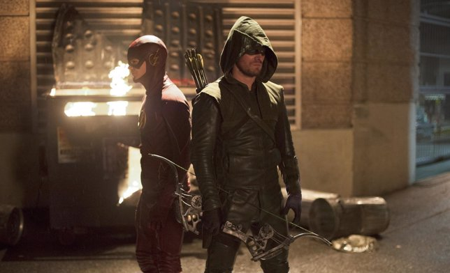 Arrow, The Flash, Sobrenatural y el resto de renovaciones de The CW