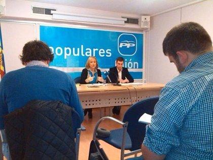 """El PP de Asturias, preocupado ante la """"nefasta gestión"""" sanitaria del Gobierno regional"""