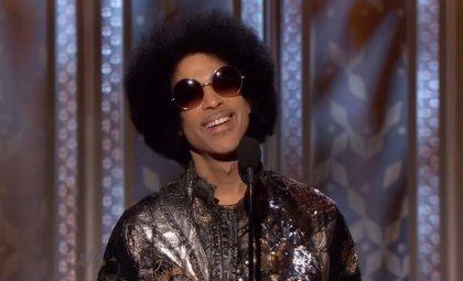 El regreso de Prince en los Globos de Oro