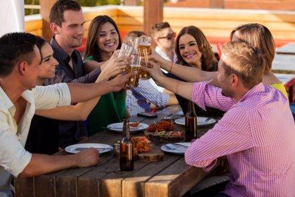 El consumo de alcohol aumenta entre adolescentes