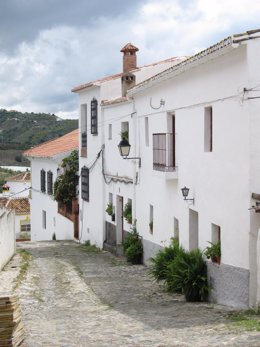 Casa Rural Pueblo Málaga